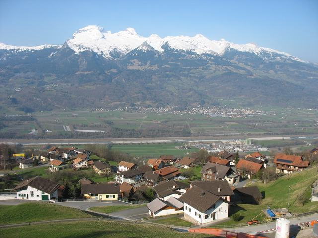 Swiss Alpes